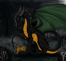 Haunted Hollow by Dragonwing13