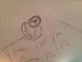 The Proposal by SaturnSirene