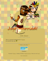 :COM: Delexir Journal Skin by Metterschlingel