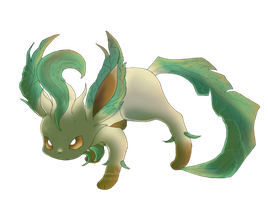 Leafeon 71711