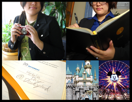 2012: Hetalia Day at the Happiest Place on Earth by KatyMerry
