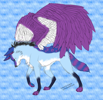 Skyla 2 BREEDABLE!!! (open) by fluffy40
