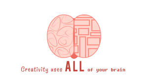 Creativity Uses All of Your Brain by techs181
