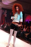 Fashion week Caracas 2006 3. by Antraxlab