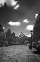 The Palace by padraig13
