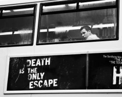 Death is the Only Escape by Treamus