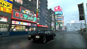PGR4 Buick GNX at Tokyo 1 by hernandez2