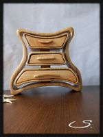 Wooden Jewelry Box Handmade by anakristina052106