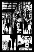 SHERLOCK HOLMES: THE LIVERPOOL DEMON #2 PG 2 by MattTriano