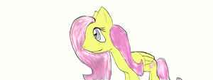 Fluttershy by ShinySnivy554411