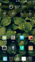 July 2014 Homescreen by kwuus