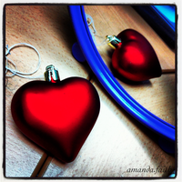 Reflection of the Heart by raelyn-earfalas
