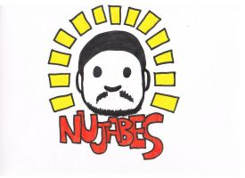 Nujabes.. by ProfessorBanzai