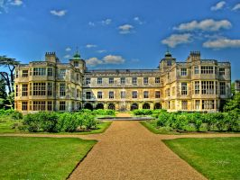 Audley End by Tangent101
