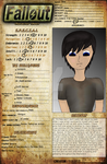 Fate's Character Sheet by Noire-Astral