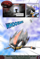 Sonic Android: Future Assault P1 Pg. 2 Dec 2014 by CCI545