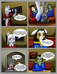 Lone Candle: Page 4 by Zucca-Xerfantes