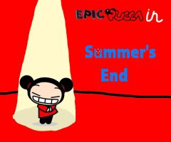 Summer's End by rabbidlover01