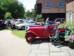 mill green car rally by Sceptre63