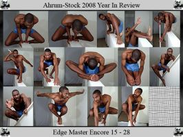 Edge Master Encore 08 YIR 2 by Ahrum-Stock