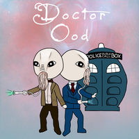 Doctor Ood by CircusMonsters