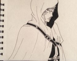 Laxus by Phyo91