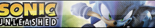 Sonic Unleashed Button by ButtonsMaker