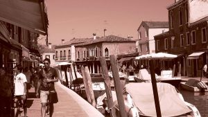 people from Venice 3 by st2wok