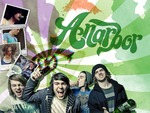 Anarbor Desktop by Sara7x