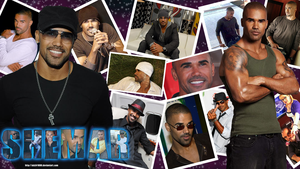 Shemar Moore Wallpaper 5 by ais541890