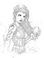 Voodoo 2002 by 6nailbomb9