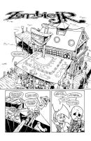 Zombie Jr Page 1_repost by Crazyskull