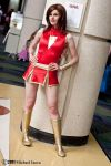 Mary Marvel 1 by Insane-Pencil
