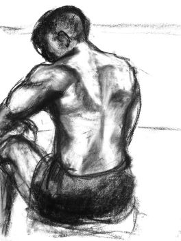 Life Drawing FTW by admiral-squee