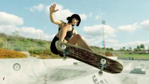 Frontside Air by red-creations