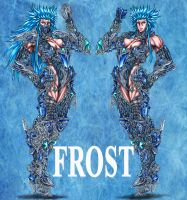 FROST by MIDWOOD