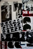 The Beatles by And-all-that-jazz-x