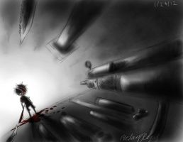 The undying by W1cHimATuEcumBi