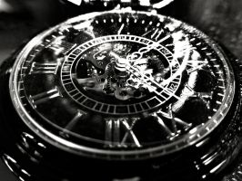My brother's awesome watch 2 by Pixelpanda42