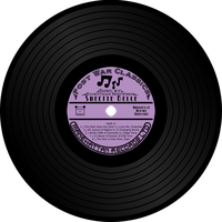 Post-War Classics Vinyl Record by Brickstarrunner