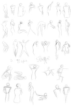 Uncategorized furthermore Character Design Gesture further Facial Expressions moreover Slipfloat also Drawing For Animation. on gesture drawing practice