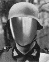 The Cobra Commander. Old photo by omkr01