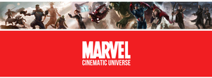 MARVEL CINEMATIC UNIVERSE - BANNER by MrSteiners