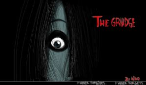 The Grudge. by kikaum