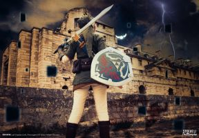 Twilight Hyrule by Lye1