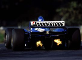 Olivier Panis (Argentine 1997) by F1-history