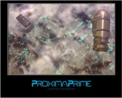 Proxima Prime by ShaneGallagher