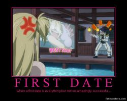First date .. by felixne
