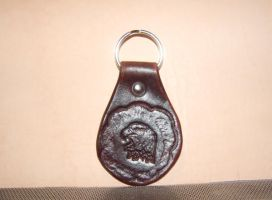 Eagle Keyfob by Des804