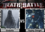Death Battle Idea #180 by rumper1